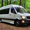Rent a car Mercedes-Benz Sprinter 2014 VIP